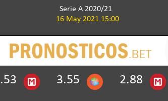 Udinese vs Sampdoria Pronostico (16 May 2021) 2