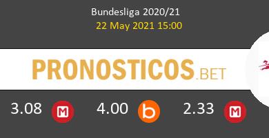 Union Berlin vs RB Leipzig Pronostico (22 May 2021) 3