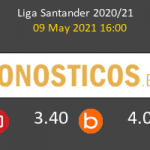 Valencia vs Real Valladolid Pronostico (9 May 2021) 3