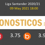 Villarreal vs Celta Pronostico (9 May 2021) 2