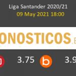 Villarreal vs Celta Pronostico (9 May 2021) 2