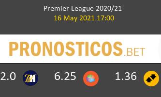 West Bromwich Albion vs Liverpool Pronostico (16 May 2021) 1