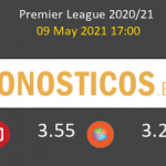 West Ham vs Everton Pronostico (9 May 2021) 6