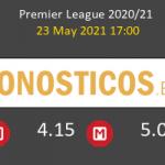 West Ham vs Southampton Pronostico (23 May 2021) 2