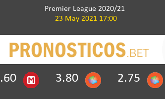 Wolves vs Manchester United Pronostico (23 May 2021) 3