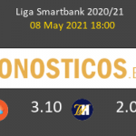 Zaragoza vs Espanyol Pronostico (8 May 2021) 7