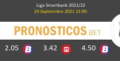 Almería vs Tenerife Pronostico (24 Sep 2021) 5