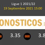 Angers SCO vs Nantes Pronostico (19 Sep 2021) 4