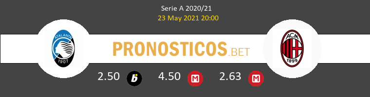 Atalanta vs AC Milan Pronostico (3 Oct 2021) 1