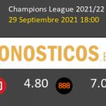 Atalanta vs Young Boys Pronostico (29 Sep 2021) 7