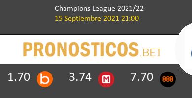Atlético vs Porto Pronostico (15 Sep 2021) 4