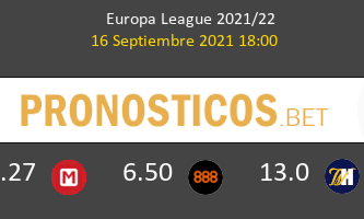 Leverkusen vs Ferencvárosi Pronostico (16 Sep 2021) 3