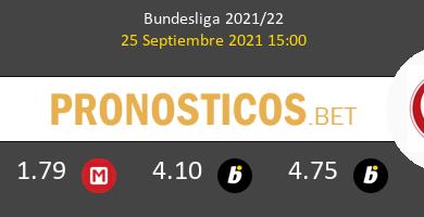 Leverkusen vs Mainz 05 Pronostico (25 Sep 2021) 6