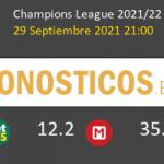 Bayern vs Dinamo Kiev Pronostico (29 Sep 2021) 6