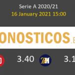 Bologna vs Hellas Verona Pronostico (13 Sep 2021) 7