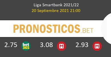 Burgos vs Las Palmas Pronostico (20 Sep 2021) 6