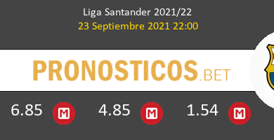 Cádiz vs Barcelona Pronostico (23 Sep 2021) 5