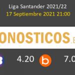 Celta vs Cádiz Pronostico (17 Sep 2021) 7