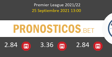 Chelsea vs Manchester City Pronostico (25 Sep 2021) 4
