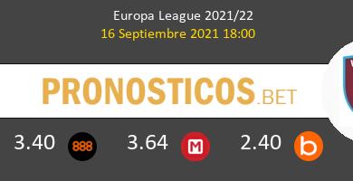 Dinamo Zagreb vs West Ham Pronostico (16 Sep 2021) 5
