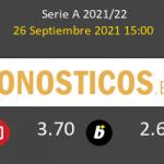 Empoli vs Bologna Pronostico (26 Sep 2021) 7