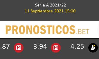 Empoli vs Venezia Pronostico (11 Sep 2021) 3