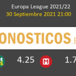 Ferencvárosi vs Real Betis Pronostico (30 Sep 2021) 3