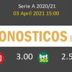 Genova vs Fiorentina Pronostico (18 Sep 2021) 6