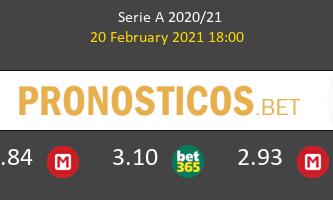 Genova vs Hellas Verona Pronostico (25 Sep 2021) 2