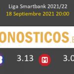 Girona vs Real Valladolid Pronostico (18 Sep 2021) 5