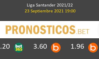 Granada vs Real Sociedad Pronostico (23 Sep 2021) 1