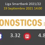 Huesca vs Fuenlabrada Pronostico (19 Sep 2021) 3