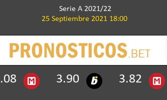 Inter vs Atalanta Pronostico (25 Sep 2021) 3