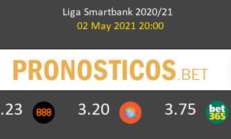 Las Palmas vs Ponferradina Pronostico (25 Sep 2021) 2