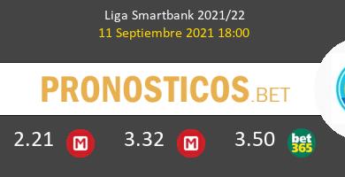 Las Palmas vs UD Ibiza Pronostico (11 Sep 2021) 4