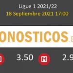 Lens vs Lille Pronostico (18 Sep 2021) 7