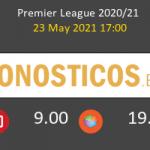 Liverpool vs Crystal Palace Pronostico (18 Sep 2021) 5