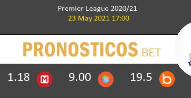 Liverpool vs Crystal Palace Pronostico (18 Sep 2021) 4
