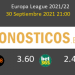 Ludogorets vs Crvena Zvezda Pronostico (30 Sep 2021) 2