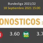 Mainz 05 vs SC Freiburg Pronostico (18 Sep 2021) 6