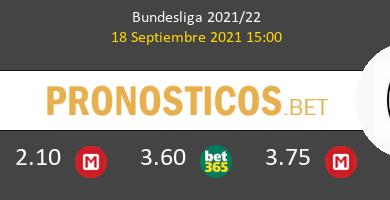 Mainz 05 vs SC Freiburg Pronostico (18 Sep 2021) 5