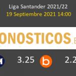 Mallorca vs Villarreal Pronostico (19 Sep 2021) 2