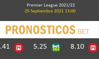 Manchester United vs Aston Villa Pronostico (25 Sep 2021) 3