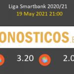 Mirandés vs Leganés Pronostico (26 Sep 2021) 7