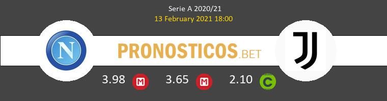 Napoles vs Juventus Pronostico (11 Sep 2021) 1