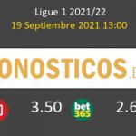 Niza vs Monaco Pronostico (19 Sep 2021) 5