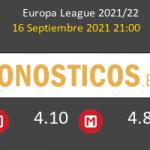 Olympiacos Piraeus vs Antwerp Pronostico (16 Sep 2021) 5