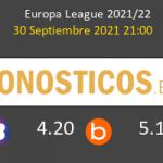 Marsella vs Galatasaray SK Pronostico (30 Sep 2021) 7