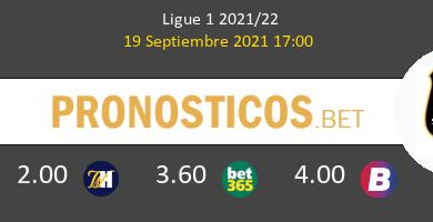 Marsella vs Stade Rennais Pronostico (19 Sep 2021) 5