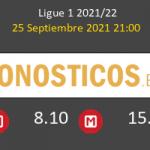 Paris Saint Germain vs Montpellier Pronostico (25 Sep 2021) 7